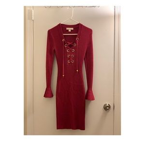Michael Kors Mulberry Dress